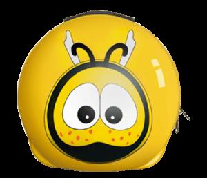 abeja mochila bichojitos